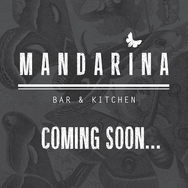 Mandarina Bar & Kitchen, Macclesfield
